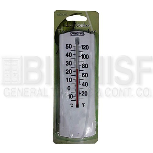 Garden & Outdoors Thermometers